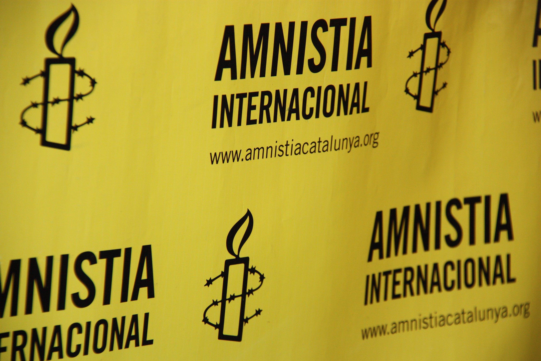 """Amnistía Internacional urge liberar los presos turcos """"injustamente  encerrados"""""""