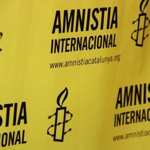 Amnistia Internacional ACN