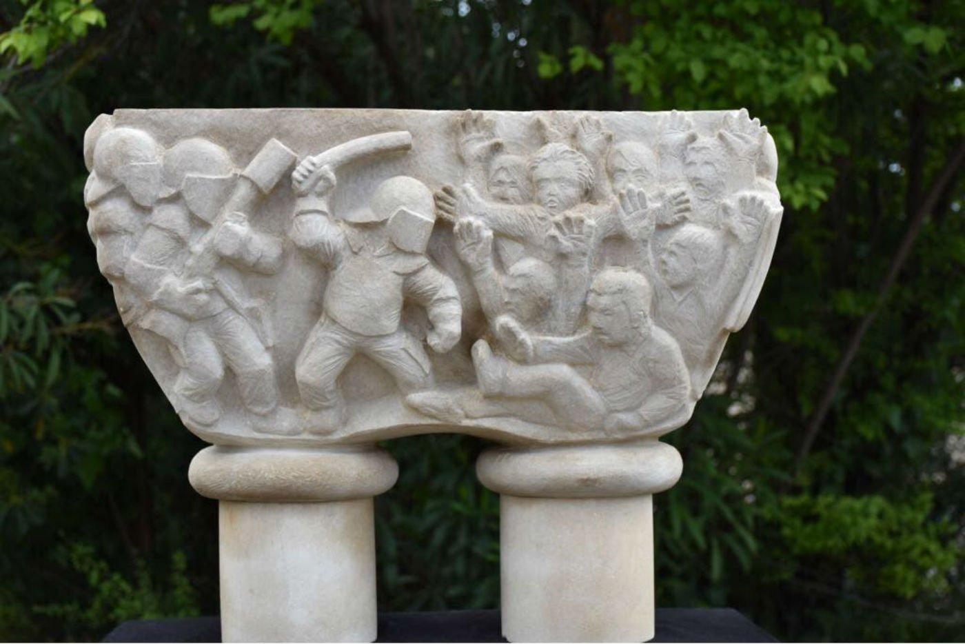 Capitell Sant Esteve Roures