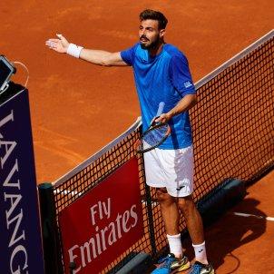 Marcel Granollers Open Banc Sabadell Efe