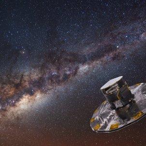 Missió Gaia ESA