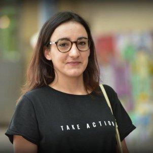 Isabel Pires diputada Portugal - ACN