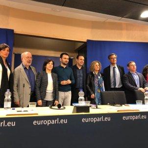 consell informatius Tve Parlament europeu - @CdItve