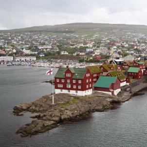 Illes Feroë Parlament (Stig Nygaard)