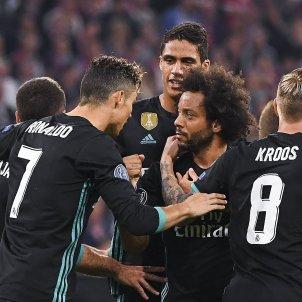 Bayern Madrid gol Champions   EFE