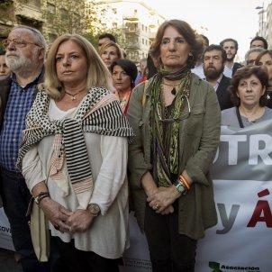 Savater Pamplona cas Altsasu suport guardia civil EFE