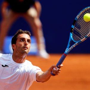 Albert Ramos Open Banc Sabadell   EFE
