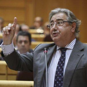 Juan Ignacio Zoido EFE
