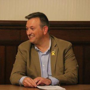 Josep Maria Cervera president AMI / ACN
