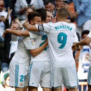 Reial Madrid Leganés Efe