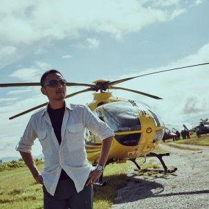 Operation Mekong. Dante Lam. Cinema Fantàstic Sitges 2016
