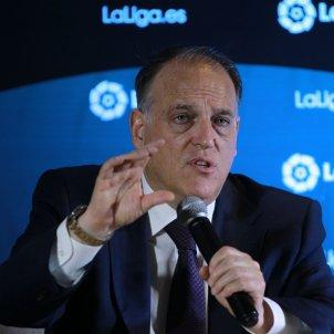 Javier Tebas LaLiga   EFE