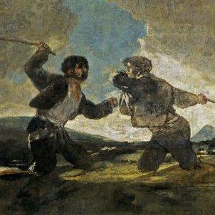 Goya Wikimedia commons