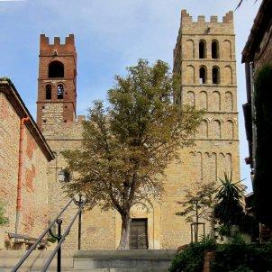 catedral d'Elna Catalunya Nord / Pixabay