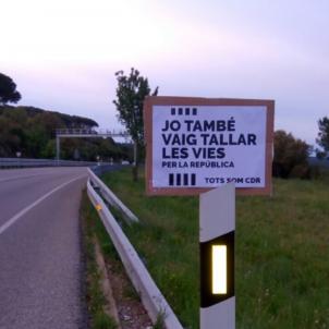 cartell cdr girona @CDR Girona