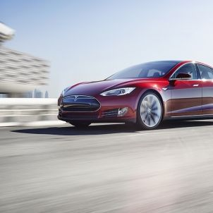 Tesla Modelo S
