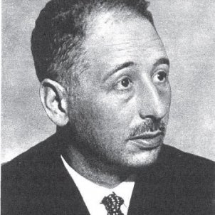 Lluís Companys, gobernador civil de Barcelona, en Mundo Gráfico 1931 04 29