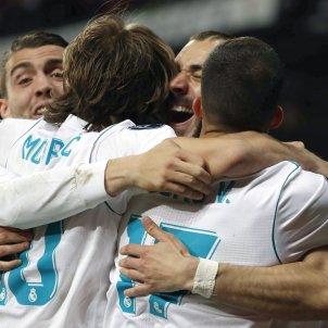Madrid Bayern semifinals EFE