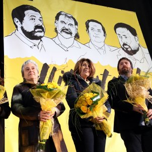 Familiars presos politics acn