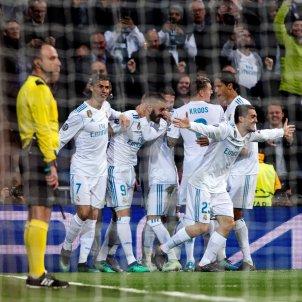 Bayern Madrid Champions   EFE (2)