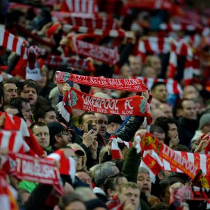 Liverpool Anfield   EFE