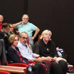 Aliança Llibertats Catalunya Nicolas Garcia