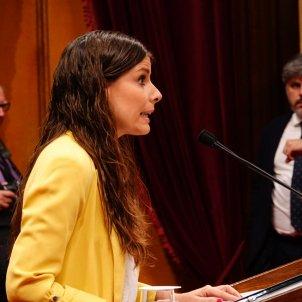 monica sales jxcat parlament - roberto lazaro