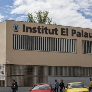 Institut El Palau Sant Andreu de la Barca - Sergi Alcàzar