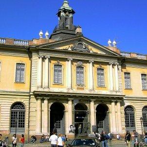 Acadèmia sueca mastad wiki