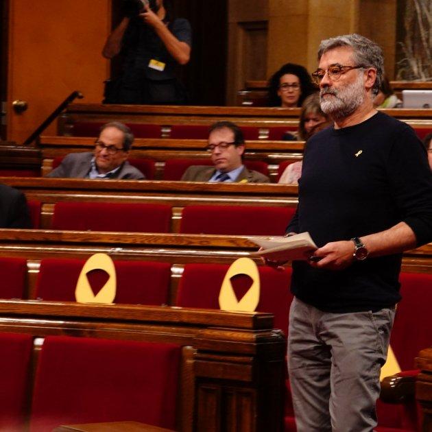 [GPECP] Proposición Ley contra el odio, por la convivencia pacífica y la tolerancia Carles-riera-cup-parlament-040518-roberto-lazaro-1_1_630x630