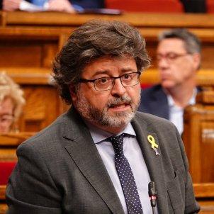 Antoni Castellà Parlament   Roberto Lázaro