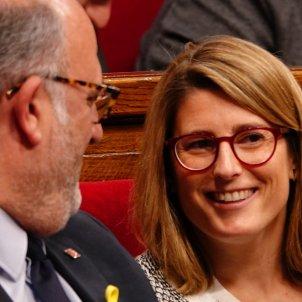 Pujol i Artadi Parlament   Roberto Lázaro