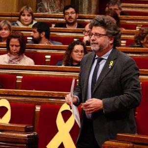 castella ple parlament 040518 roberto lazaro (5)