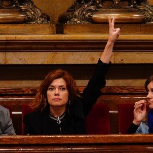 alamany domenech comuns parlament - roberto lazaro