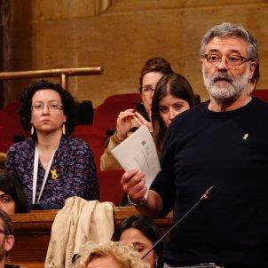 riera cup ple parlament 040518 roberto lazaro (3)