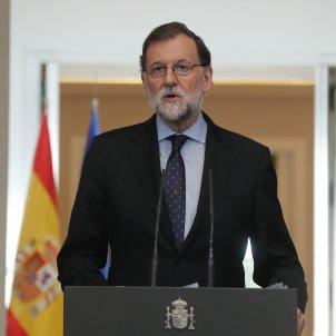 Rajoy 04 05 2018 EFE