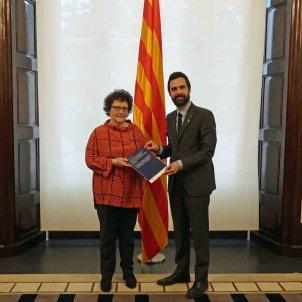 Torrent Jones Gal·les - Parlament de Catalunya