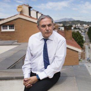Enric Llorca Alcalde Sant Andreu de la Barca - Sergi Alcazar