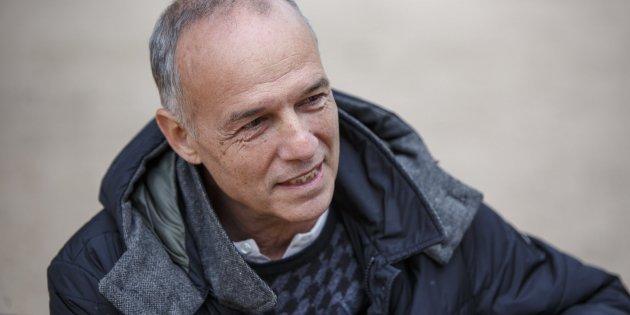 Josep Lluis de Alcazar Portaveu Professors El palau - Sergi Alcazar