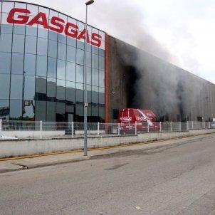 Gas Gas acn