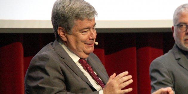 Guillem López Casasnovas - acn