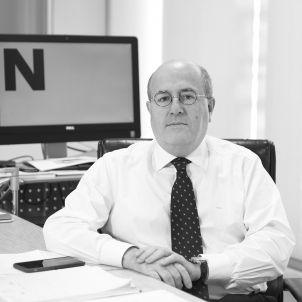 NO UTILITZAR Editorial José Antich - Sergi Alcàzar