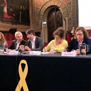 congrés juristes col·lectiu Praga   Twitter @CollectiuPraga