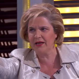 rahola assenyala TV3