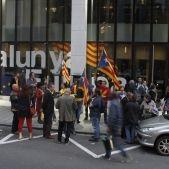 Delegació govern Brussel·les - ACN