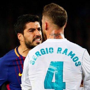 Suarez Ramos Barça Madrid   EFE