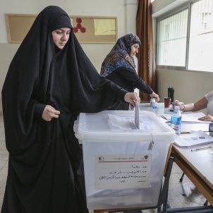 Elecciones en el Líbano / Efe