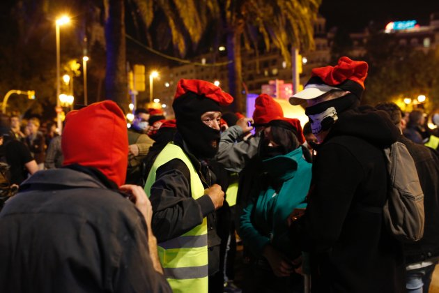 barretina pasamontañas unionista francesc macia - sergi alcazar