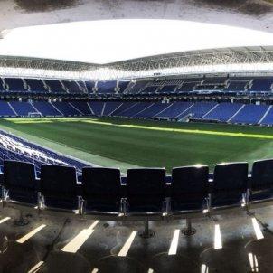 rcde stadium foto RCD Espanyol
