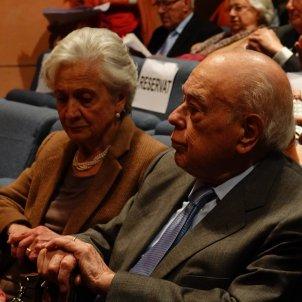Pujol Ferrusola Homenatge Roberto Lazaro 07 05 2018